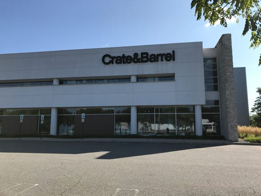 Crate & Barrel is the parent company of CB2, which