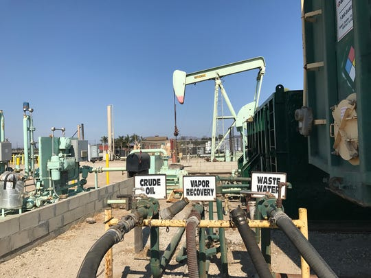 Renaissance Petroleum's proposal to build four new oil wells at its existing Naumann drill site did not get the approval from the Ventura County Board of Supervisors.