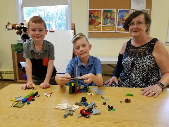 Willow Grove Presbyterian Church in Scotch Plains invites children and parents to experience a newly created multi-faceted opportunity for elementary children on Sunday mornings.