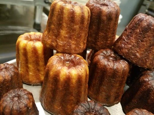 Canele, a French pastry, will pop up at Circle City
