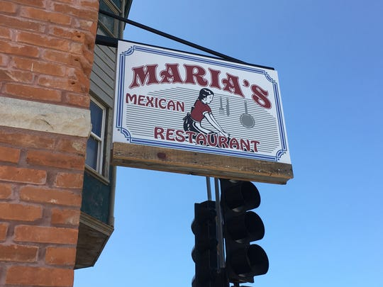 A little more than 18 months after it opened on Broadway, Maria's Mexican Restaurant has closed.