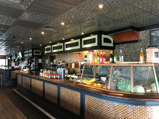 Stax Pancake Factory offers farm to table breakfast items.