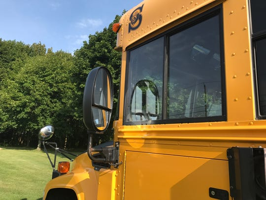 School buses in Webster will be coming later for older students.