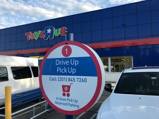 Toys R Us Once Ahead Of The Retail Game Has Been Playing Catch Up