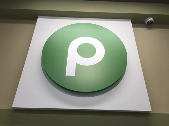 Publix is a finalist for Business of the Year.