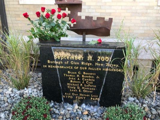 GLEN RIDGE 9/11