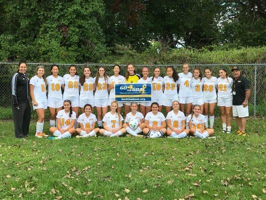Cresskill Girls Varsity Soccer