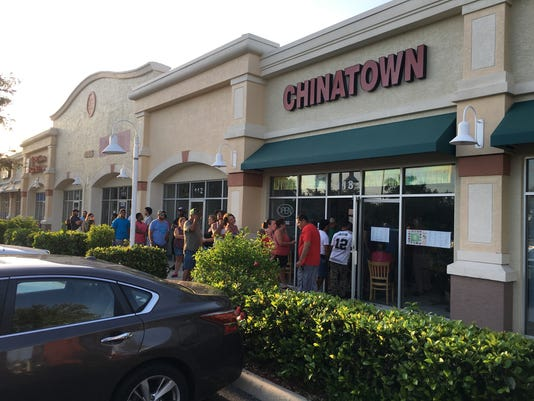 Chinatown North Fort Myers