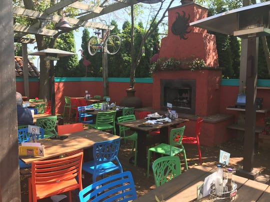 The Highland House in Mequon expects Cinco de Mayo to be one of its busiest days of the year. Specials include $5 house margaritas and $3 Coronas.