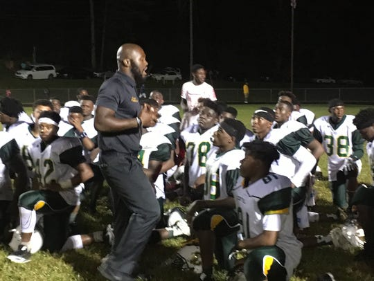 Central-Hayneville gets more encouragement following