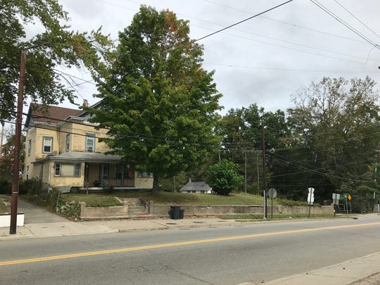 The Riverdale Zoning Board of Adjustment turned down
