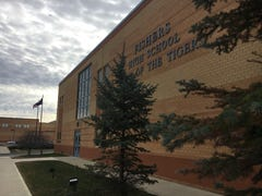 Harassment allegations involving Fishers High School swimmer spark controversy