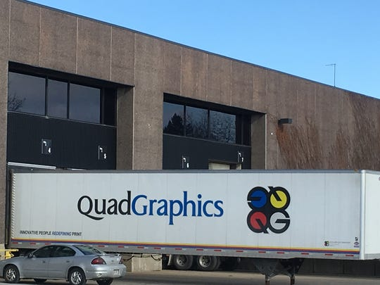 Facing anantitrust lawsuit brought by the federal government, printing companies Quad/Graphics Inc. and LSC Communications Inc. have called off a planned deal that would have seen Quad acquire LSC.