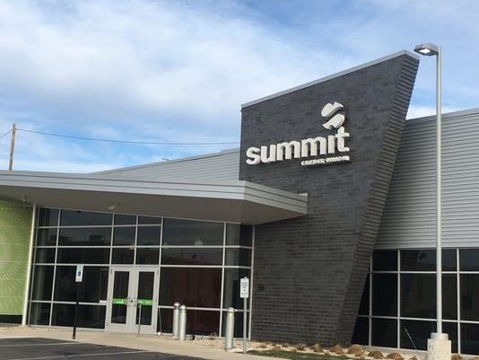 Summit sues Equifax