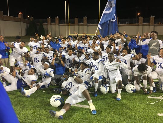 Sidney Lanier faces another major city rival, Jeff