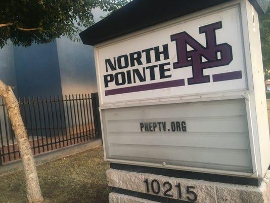 North Pointe Preparatory