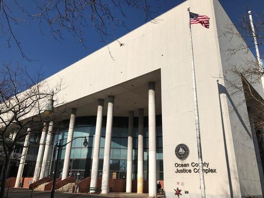Ocean County Justice Complex