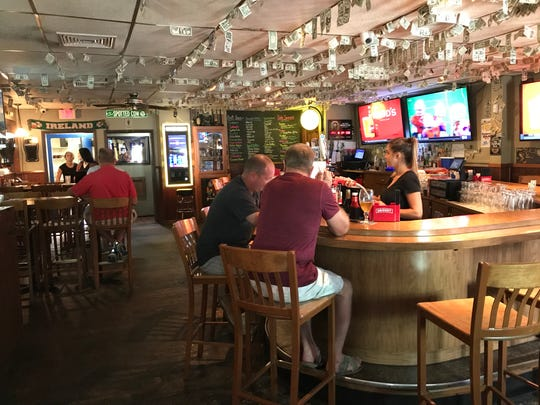 A.J. O'Brady's in Menomonee Falls offers two Happy