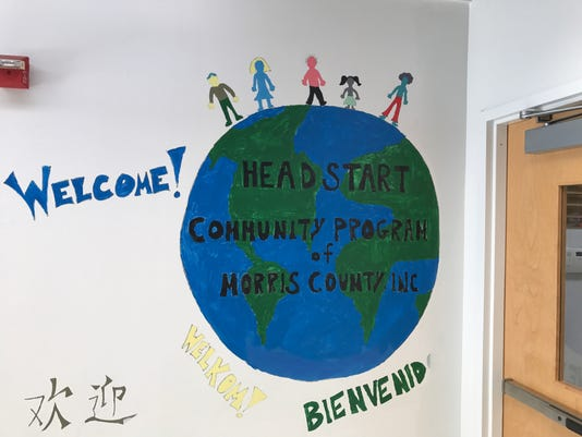 Project Head Start Dover