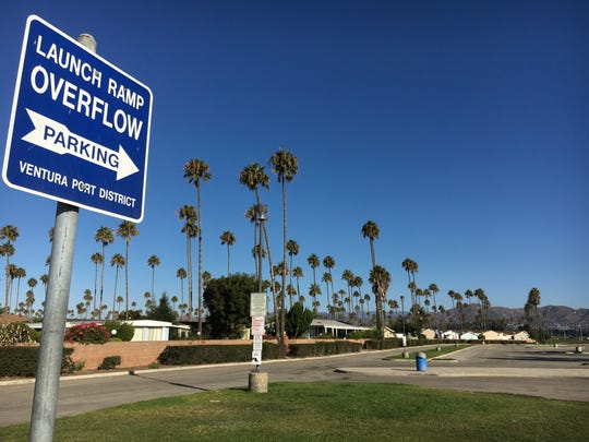 Free shuttles for the Ventura County Star Food & Wine Experience will run from the launch ramp overflow lot at Harbor Boulevard and Schooner Drive in Ventura. Parking will not be available at Olivas Adobe, the site of the event.