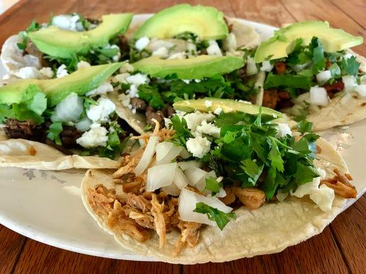 Taco Viva Days Inn San Carlos