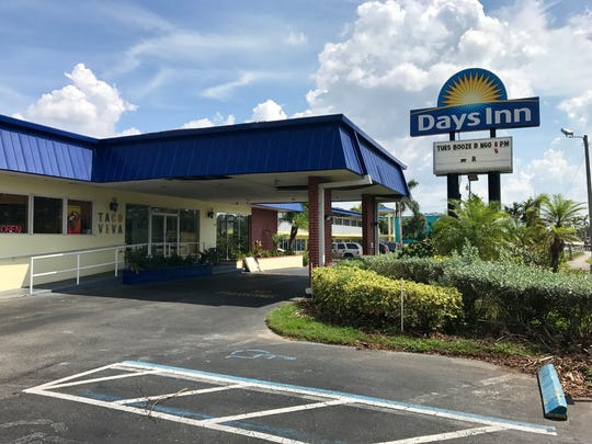 Taco Viva left its old Dairy Queen space and moved