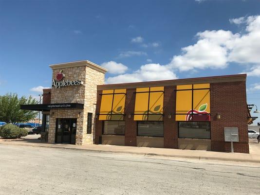Applebee's Neighborhood Bar and Grill