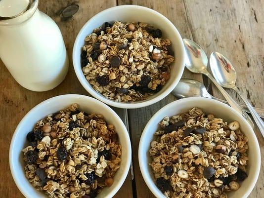 hazelnuts22-granola
