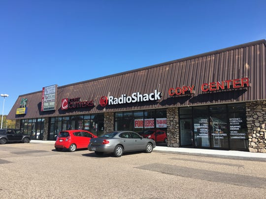 Papa John's is expected to open a new location at 101 Division Street North, in the former location of RadioShack