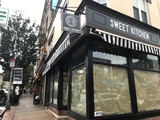 Sweet Kitchen is coming soon to Montclair