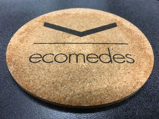 Ecomedes is a Fort Myers-based startup business that has been selected to be in a business accelerator tied to a high-profile, $3 billion urban redevelopment effort in downtown Tampa.