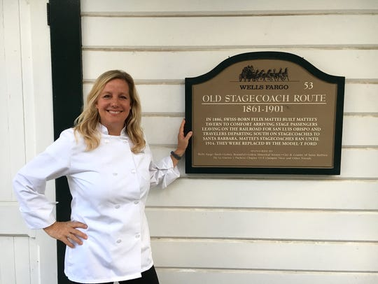 Chef Maili Halme plans to reopen the restaurant at
