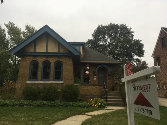 Metro Milwaukee housing market