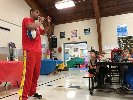 Ringwood Harlem Wizards preview
