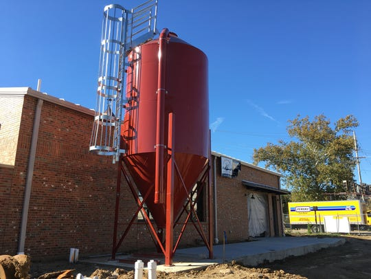 The Little Miami Brewing Co., seen here Oct. 17, 2017,