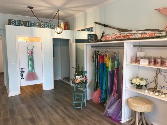 Sea Her Shine opens in Pittsford