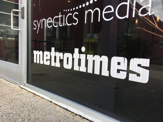 A small team will continue with the Metro Times digital operations and publish a print edition as long as it is economically feasible to do so.