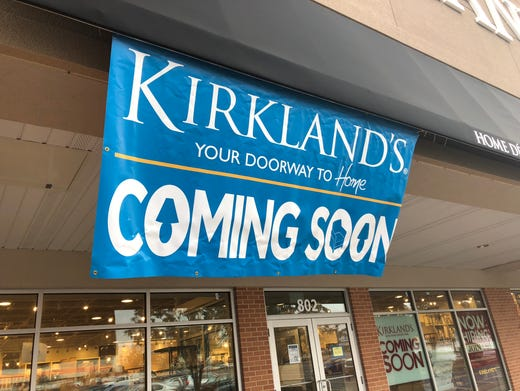 home decor stores in new jersey two kirkland s home decor stores opening in monmouth 13344