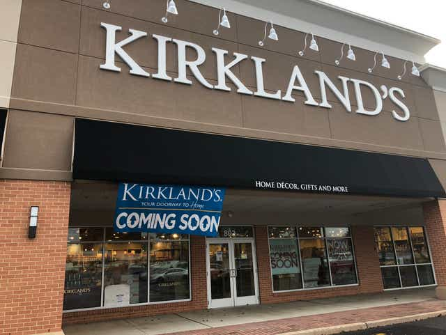 Kirklands Set To Open Two New Stores In Monmouth County