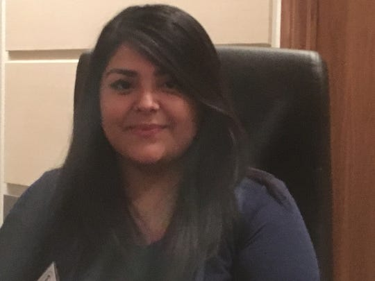 Paulina Rosales, an undocumented immigrant, won Chicago's Star Scholarship in 2015. It allowed her to start her college career at one of Chicago's city colleges tuition free. 'If it weren't for this, I don't know what I would have done,' Rosales said. 'There is no way I would have been able to afford college without this scholarship.'
