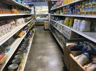 Letters: Sheboygan County Food Bank achieves 2017 Stock the Shelves goal