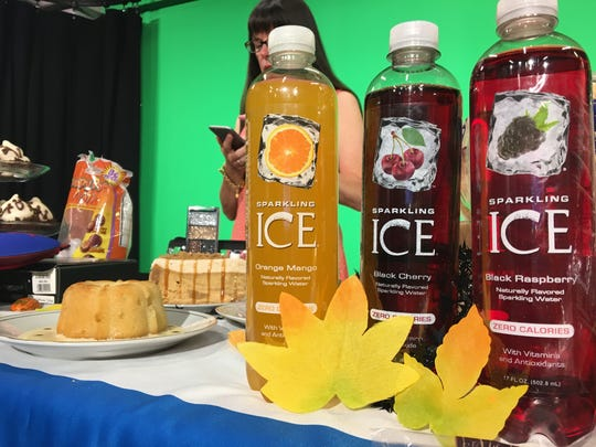 Sparkling Ice Flavored Water