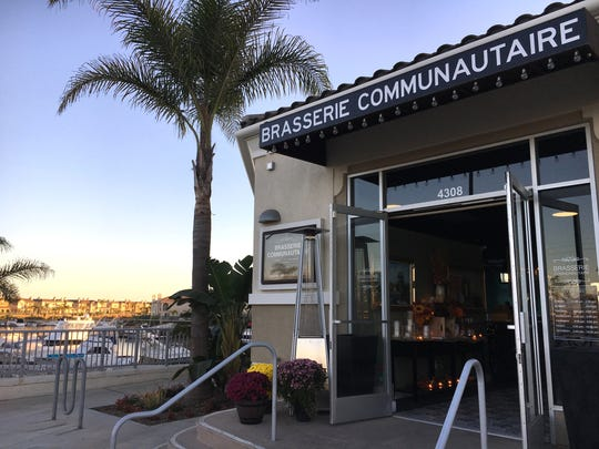 Cocovin Restaurant & Bar is in operation at what is still identified as Brasserie Communautaire in the Seabridge area of Oxnard. The restaurant will introduce a la carte brunch service on Oct. 29, with weekend brunch launching the weekend of Nov. 4-5.
