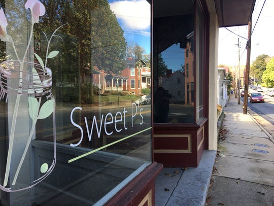 Sweet P's Antiques and Artisan Market is set to reopen