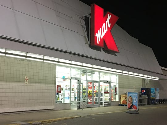 Sears Holdings has announced that the Kmart store at 111 Division Street in Stevens Point will close its doors Jan. 28.
