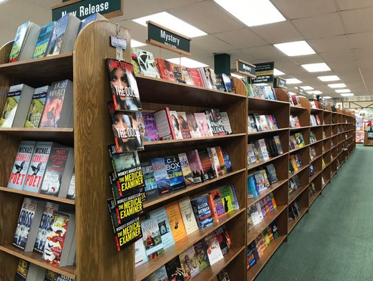 Book World books in Wisconsin Rapids