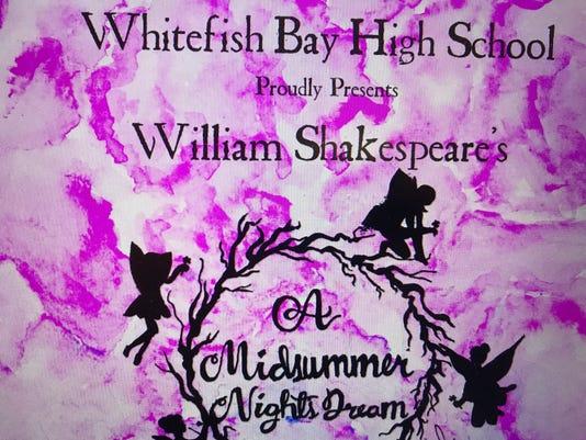 Whitefish Bay High School Play