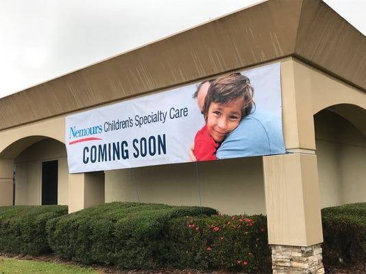 Nemours West Florida Hospital