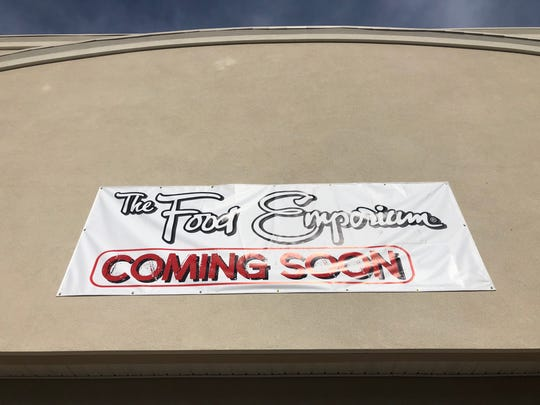 The Food Emporium is getting ready to open its first store in Monmouth and Ocean counties.