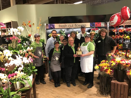 Pick 'n Save Pioneer Road collected $15, 282 in their
